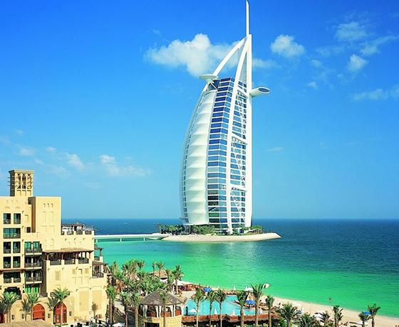 Best Dubai City Tour Packages